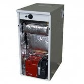 Mistral KUT1 Non-Condensing Kitchen Utility Regular Oil Boiler, Internal, 15-20 kw