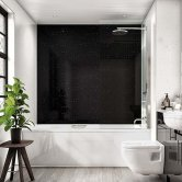Multipanel Classic Unlipped Wall Panel 2400mm H x 598mm W - Stardust