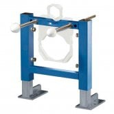 Nuie Standard Wall Hung Toilet Frame