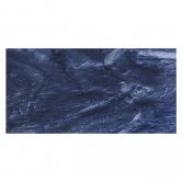 RAK Bahia Wave Full Lappato Tiles - 600mm x 1200mm - Blue (Box of 2)