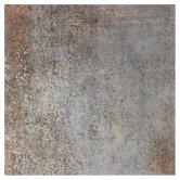 RAK Evoque Metal Matt Tiles - 600mm x 600mm - Brown (Box of 4)