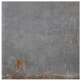 RAK Evoque Metal Matt Tiles - 750mm x 750mm - Grey (Box of 2)