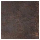RAK Evoque Metal Lapatto Decor Tiles - 750mm x 750mm - Brown (Box of 2)