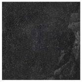 RAK Fashion Stone Matt Tiles - 600mm x 600mm - Black (Box of 4)