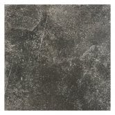 RAK Fusion Stone Lapatto Tiles - 750mm x 750mm - Black (Box of 2)