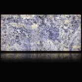 RAK Luce Full Lappato 6mm Translucent Tiles - 1200mm x 2600mm - Bahia Azul (Box of 1)