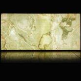 RAK Luce Full Lappato 6mm Translucent Tiles - 1200mm x 2600mm - Onyx Green Jade (Box of 1)