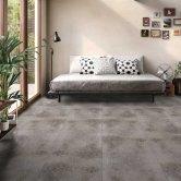 RAK Maremma Matt Tiles - 600mm x 1200mm - Grey (Box of 2)