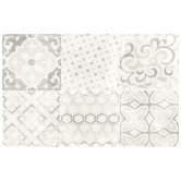 RAK Monza Ceramic Wall Tiles 300mm x 600mm - Matt Hidra Decor (Box of 8)
