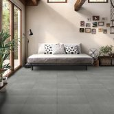 RAK Surface 2.0 Matt Tiles - 300mm x 600mm - Cool Grey (Box of 6)