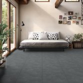 RAK Surface 2.0 Lappato Tiles - 300mm x 600mm - Mid Grey (Box of 6)