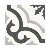 RAK Symphony Gaudi A Tiles 200mm x 200mm - Matt Decor (Box of 14)