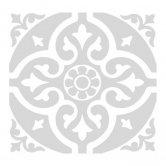 RAK Symphony Ornamental C Tiles 200mm x 200mm - Matt Decor (Box of 14)