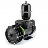 Salamander RP120SU Single Impeller Shower Pump, Positive or Negative Head, 3.6 Bar