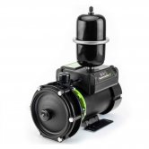 Salamander RP80SU Single Impeller Shower Pump, Positive or Negative Head, 2.4 Bar