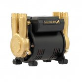 Salamander Force 15 PT Twin Impeller Shower Pump, Positive Head, 1.5 Bar