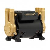 Salamander Force 30 PT Twin Impeller Shower Pump, Positive Head, 3.0 Bar