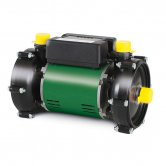 Salamander RSP 50 Twin Impeller Shower Pump, Positive Head, 1.3 Bar