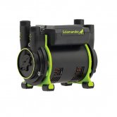 Salamander 1.5 Bar Twin End Positive Head Regenerative Shower Pump