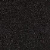 Showerwall Straight Edge Waterproof Shower Panel 1200mm Wide x 2440mm High - Black Galaxy