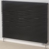 S4H Chaucer Double Horizontal Radiator 538mm H x 920mm W - RAL