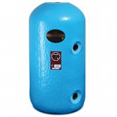 Telford Maxistore ECONOMY 7 Vented DIRECT Copper Hot Water Cylinder 1200x450 165 LITRES