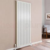 TRC Oscar Radiator 1046mm High x 740mm Wide, 9 Sections, White