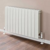 TRC VIP Radiator 440mm High x 900mm Wide, 11 Sections, White