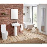 Verona Bellisi Modern Complete Bathroom Suite Package