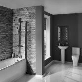 Verona Boulevard Complete Bathroom Suite Package
