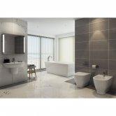 Verona Harmony Modern Complete Bathroom Suite Package