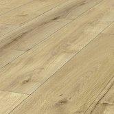 Verona Paris Water and Stain Resistant Floor Paneling Pack of 9 - Tan
