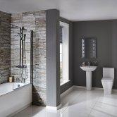 Verona Promenade Complete Bathroom Suite Package