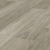 Verona Tokyo Water and Stain Resistant Floor Paneling Pack of 9 - Brown