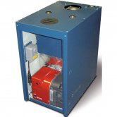Warmflow Agentis B-SERIES Boilerhouse Condensing Oil Boiler 21-26kW