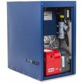 Warmflow Agentis Boilerhouse Condensing Oil Boiler 15-21kW