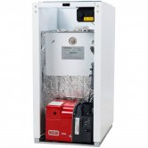 Warmflow Agentis Internal Condensing Conventional Oil Boiler 15-21kW
