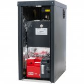 Warmflow Agentis External Condensing Conventional Oil Boiler 15-21kW