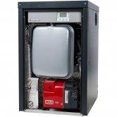Warmflow Agentis External Condensing Combi Oil Boiler 15-21kW