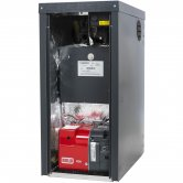 Warmflow Agentis External Condensing Conventional Oil Boiler With Pump 15-21kW