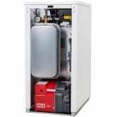 Warmflow Agentis Internal Condensing System Oil Boiler 15-21kW