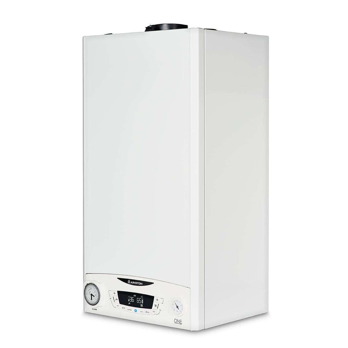Ariston E-Combi Combination Boiler | 3301131 | Gas | Boiler House