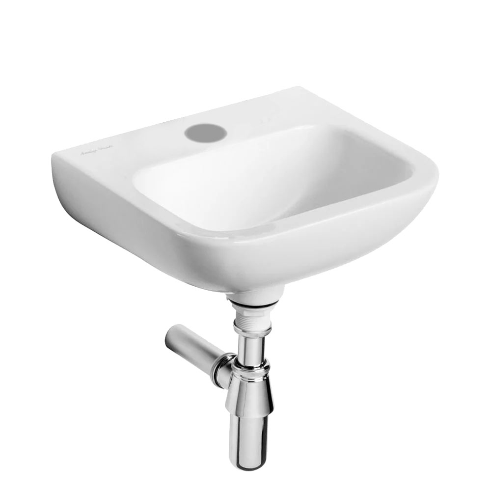 Armitage Shanks Contour 21 Handrinse Basin 370mm Wide - 1 Tap Hole