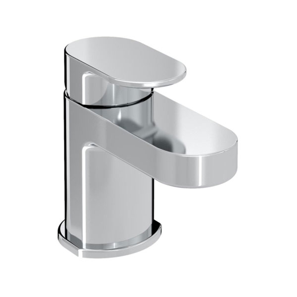 Bristan Frenzy Basin Mixer Tap - Chrome