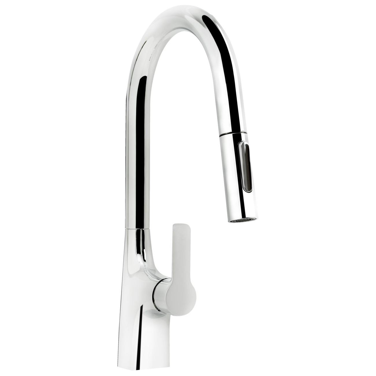 Bristan Gallery Pro Kitchen Sink Mixer Tap - Chrome-0
