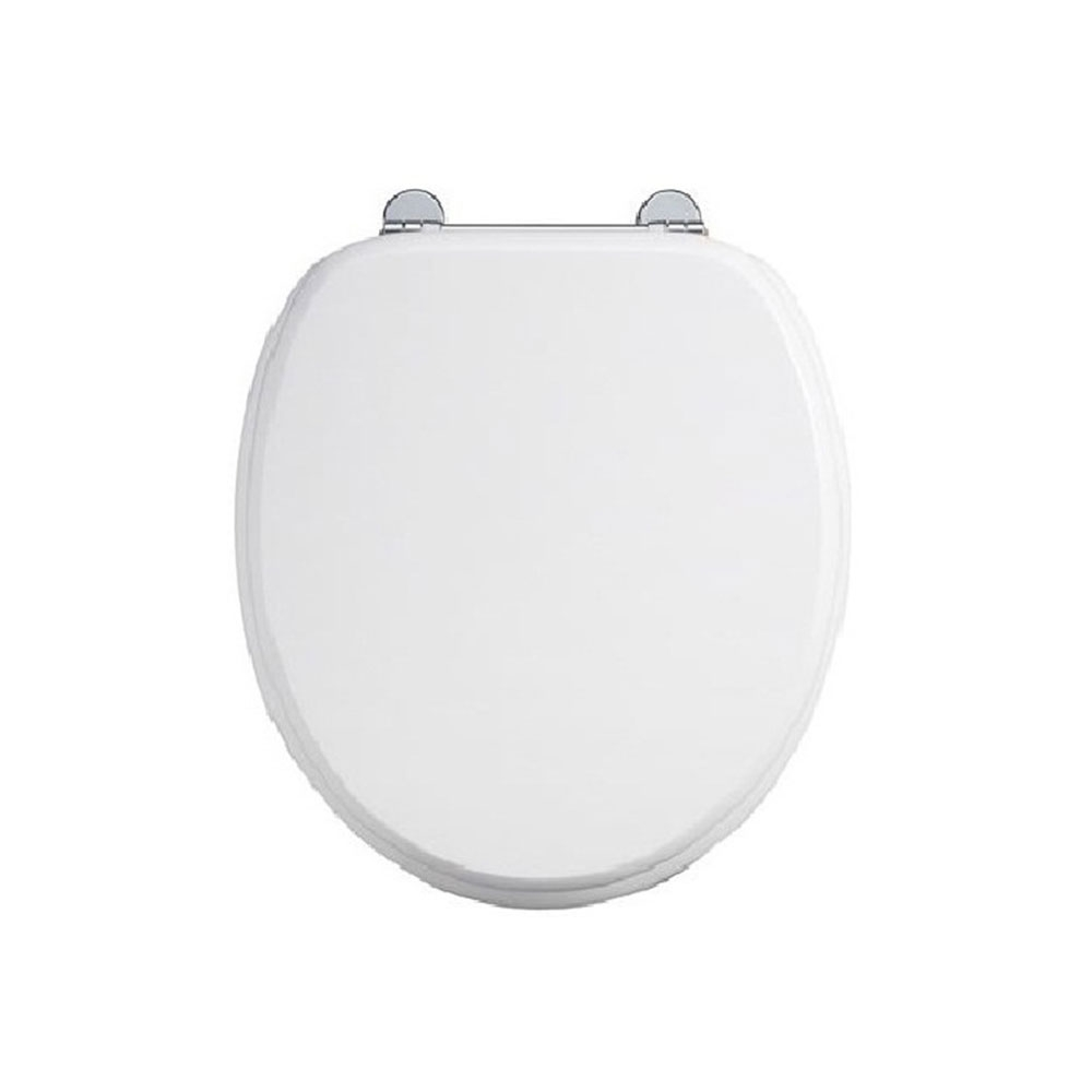 Burlington Complete Bathroom Suite, 1800mm x 850mm Round Freestanding Bath-1