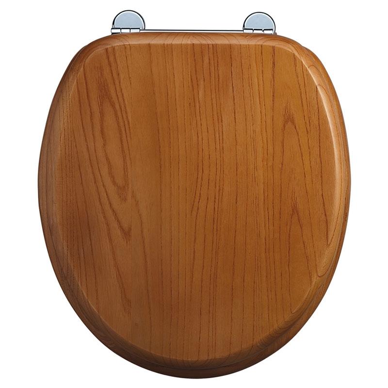 Burlington Bathroom Suite, Standard Close Coupled Toilet, Push Button Cistern-1