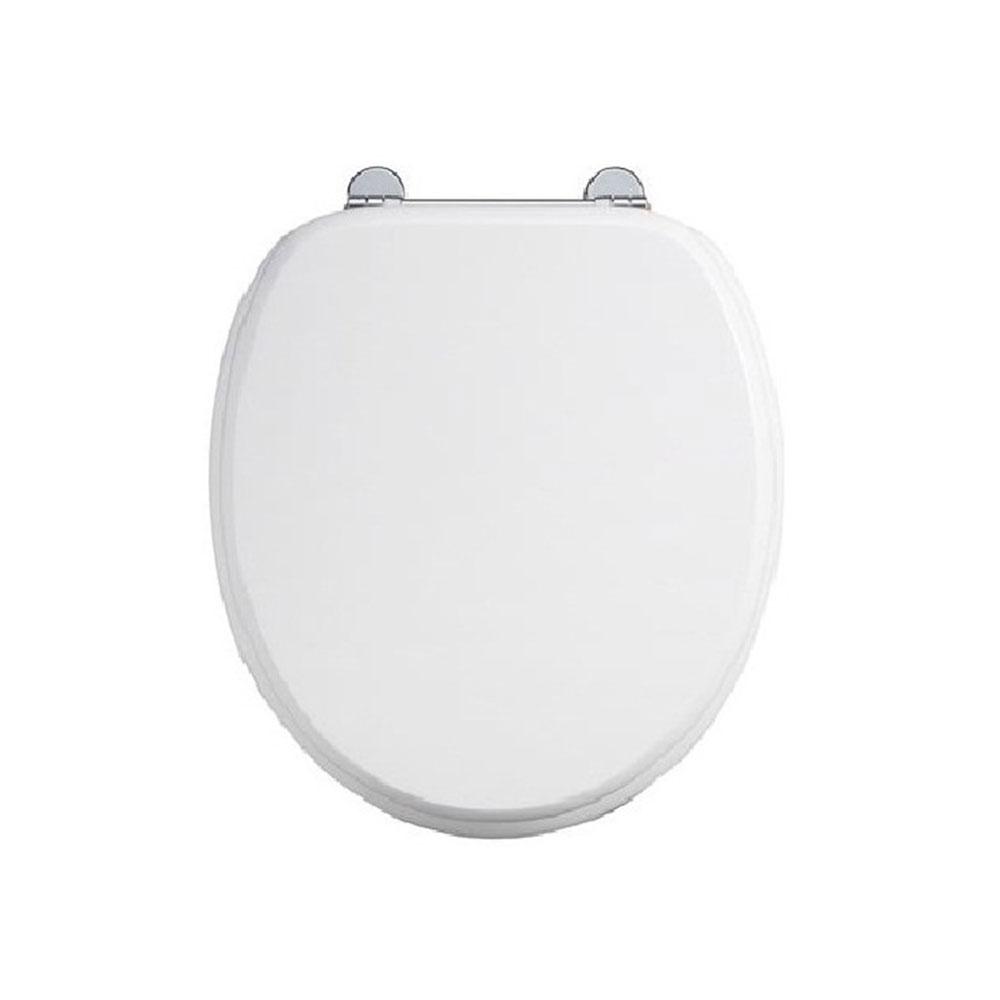 Burlington Furniture Bathroom Suite 980mm Wide RH Vanity Unit Olive - 0 Tap Hole-1
