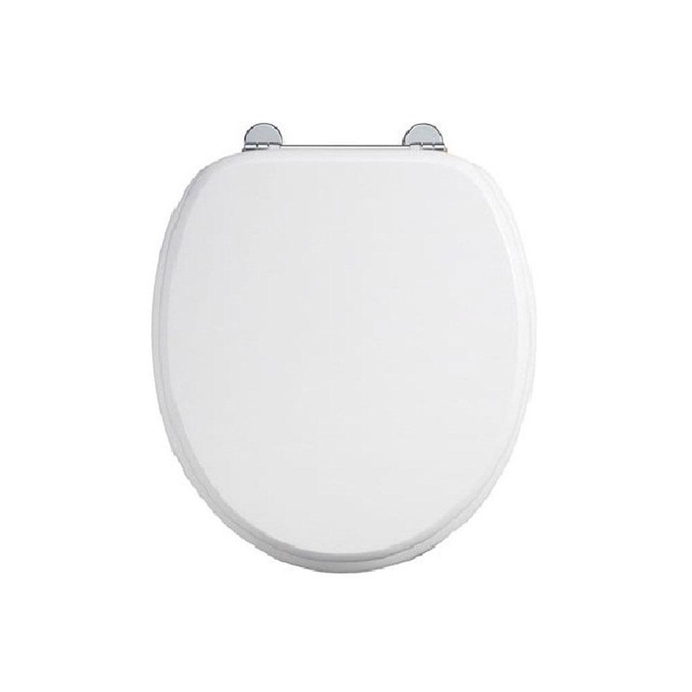 Burlington Furniture Bathroom Suite 670mm Wide Vanity Unit Sand - 0 Tap Hole-1