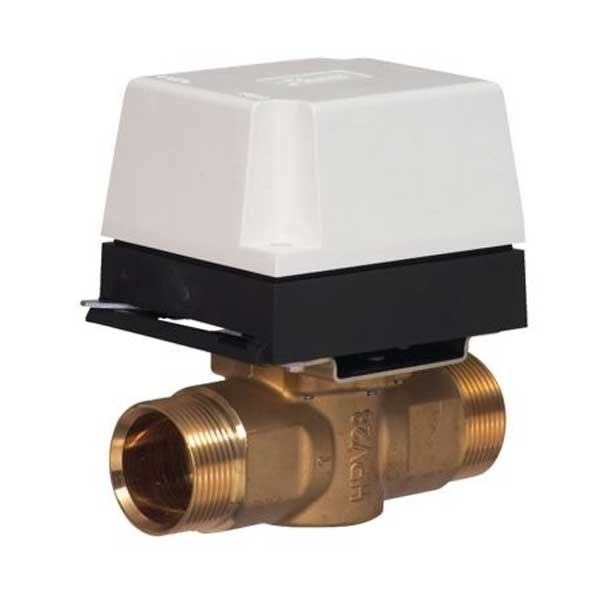 Danfoss HP28B 28mm 2 Port Motorised Zone Valve